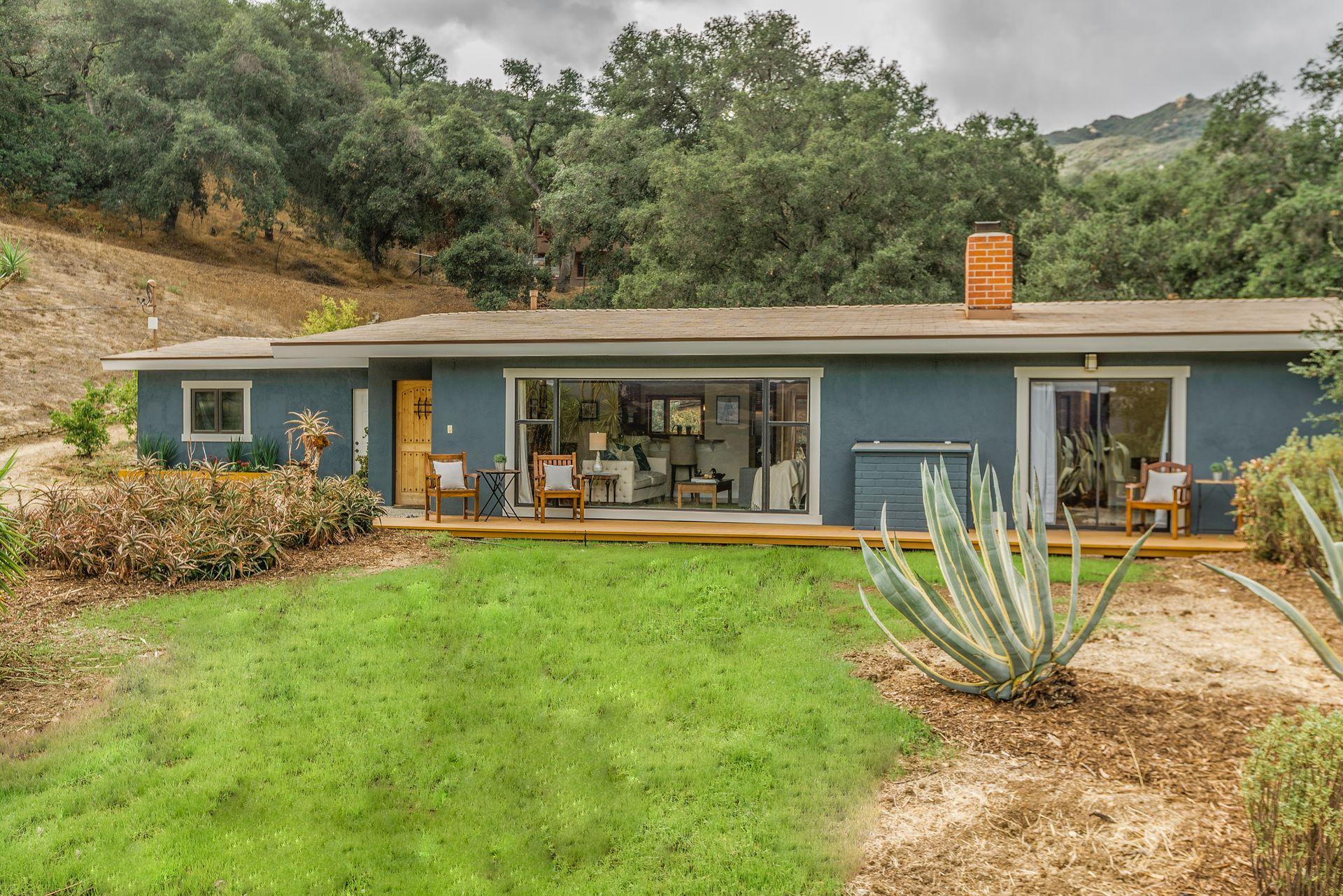 22575 Monte Vista Drive